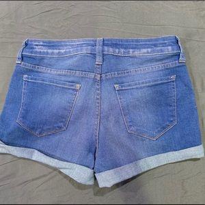Arizona Jean Company Shorts - Arizona denim shorts